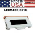 LEX-C510BK