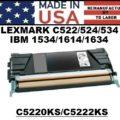 LEX-C522BK