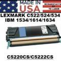 LEX-C522C