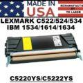 LEX-C522Y