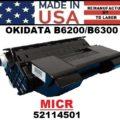 O-B6200-MICR