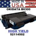 O-B6300