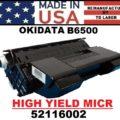 O-B6500-MICR