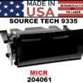 ST-9335-MICR
