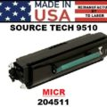 ST-9510-MICR