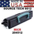 ST-9512-MICR