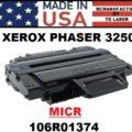 X-3250-MICR